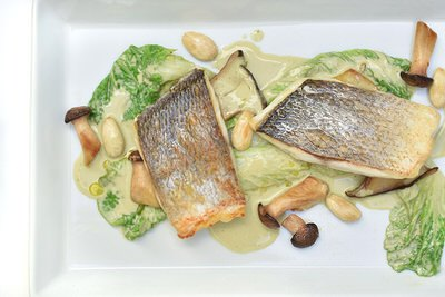 Fish - Private Chef Mallorca - Natural Chef